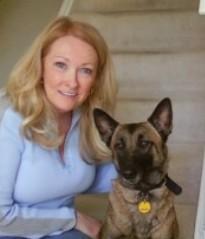 dog trainer massachusetts | ann green